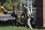 Lính Ukraine từ chối nhiệm vụ do thiếu thốn trang bị