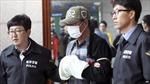 Hàn Quốc xét xử thuyền trưởng và thủy thủ đoàn phà Sewol