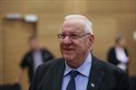 Ông Rivlin được bầu làm Tổng thống thứ 10 ở Israel