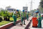 Sớm giải quyết nợ lương công nhân vệ sinh