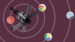Google thâu tóm tập đoàn vệ tinh Skybox Imaging