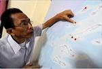 Trung Quốc tính xây phiên bản 'Đảo cọ Dubai' ở Biển Đông?