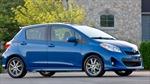 Toyota thu hồi 2,27 triệu xe lỗi túi khí