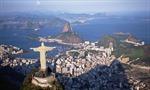 Rio De Janeiro - 'Thành phố kỳ diệu'