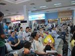 Ga Sài Gòn lập thêm tàu phục vụ hành khách dịp hè