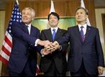 Trung-Hàn thảo luận việc nối lại đàm phán sáu bên
