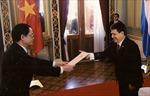 Tổng thống Paraguay ca ngợi sự phát triển kỳ diệu của Việt Nam