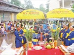 Ngày hội vườn cây Tân Lộc