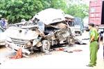 Tai nạn giao thông giảm ở cả 3 mặt