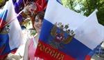 Xứ bạch dương tưng bừng 'Ngày nước Nga'