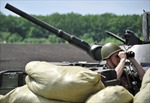Những câu chuyện ít ai biết về binh sĩ Ukraine ở miền Đông
