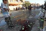 Iraq rút quân từ biên giới Syria về bảo vệ thủ đô