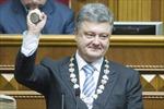 Ukraine tăng ngân sách quốc phòng
