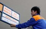 Petrolimex giảm giá dầu diezel, dầu hỏa