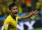 Chỉ 11 cầu thủ tham dự World Cup 2014 chơi bóng tại Brazil