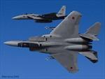 Trung Quốc cảnh báo bắn máy bay Nhật xâm phạm không phận