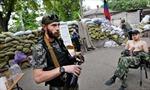 Binh sĩ Ukraine giành lại thành phố cảng Mariupol
