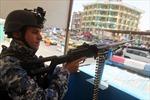 Iraq tăng cường phòng thủ Baghdad
