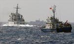 Kiểm ngư Việt Nam chủ động trong các tình huống bất lợi
