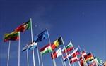 EU giải ngân khoản hỗ trợ đầu tiên cho Ukraine