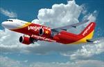 VietJet tăng 1.000 chuyến bay dịp hè
