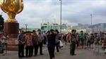 Nhiều người Hong Kong ủng hộ giảm khách du lịch cá nhân Trung Quốc