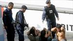 Hải quân Malaysia chặn đứng cướp biển trên Biển Đông