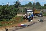 Tai nạn giao thông trên QL2, 4 thanh niên chết thảm