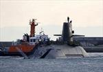 5 vũ khí của Nhật khiến Trung Quốc khiếp sợ-Kỳ 1