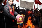 Sri Lanka gia hạn lệnh giới nghiêm