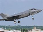 Mỹ tạm đình bay 'siêu chiến đấu cơ' F-35