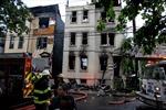 Hỏa hoạn tại Mỹ, 6 người thiệt mạng
