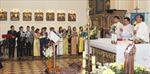 Đồng bào Công giáo tại Séc hướng về Trường Sa, Hoàng Sa