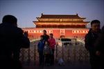 Trung Quốc tử hình 3 đối tượng tấn công Thiên An Môn