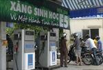 Tăng trưởng xanh và chính sách tài khóa về nhiên liệu hóa thạch