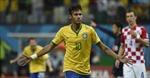 Neymar ưa làm điệu