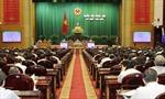 Thông qua Luật xuất, nhập cảnh, cư trú của người nước ngoài tại Việt Nam