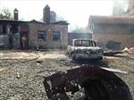 Tổng thống Ukraine kêu gọi ngừng bắn ở miền Đông