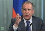 Nga muốn Ukraine giải thích ý định đóng cửa biên giới