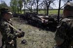 Ukraine xem xét thiết quân luật ở miền Đông