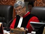 Cựu Chánh án Indonesia bị đề nghị án chung thân