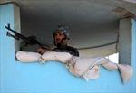LHQ sơ tán nhân viên ngoại giao khỏi Baghdad