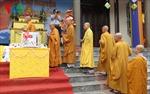 Cầu nguyện hòa bình cho Biển Đông và khởi công xây chùa Xã Tắc