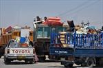Nguyên nhân bất ổn tại Iraq
