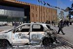 Mỹ bắt đối tượng tấn công Lãnh sự quán tại Benghazi