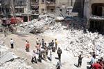 Syria chặn âm mưu tấn công hóa học vào Damascus