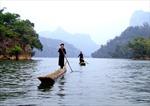 Xây dựng Khu du lịch sinh thái Ba Bể