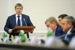 Ukraine tuyên bố không sợ thiếu khí đốt