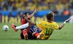 Brazil–Mexico: 'La Seleção' không ghi bàn, không thắng 'El Tri'