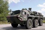 Đức bán gần 1.000 xe bọc thép chở quân cho Algeria